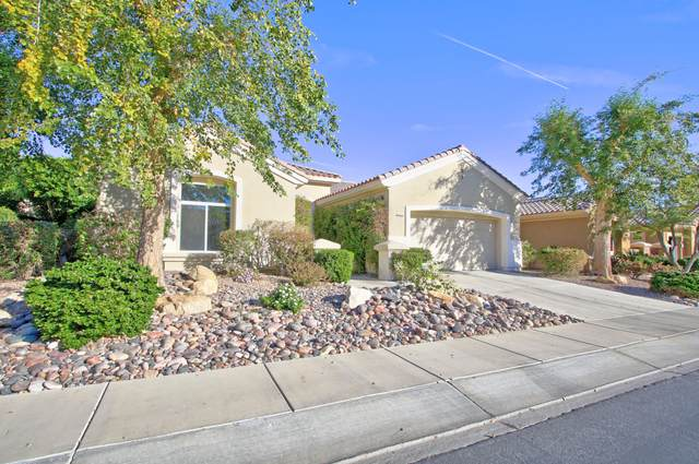 78680 Alliance Way, Palm Desert, CA 92211 (MLS #219055967) :: The John Jay Group - Bennion Deville Homes