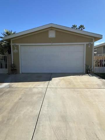 34940 Serenade, Thousand Palms, CA 92276 (MLS #219055972) :: Hacienda Agency Inc