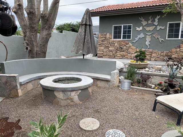 68210 Tortuga Road, Cathedral City, CA 92234 (MLS #219055978) :: KUD Properties