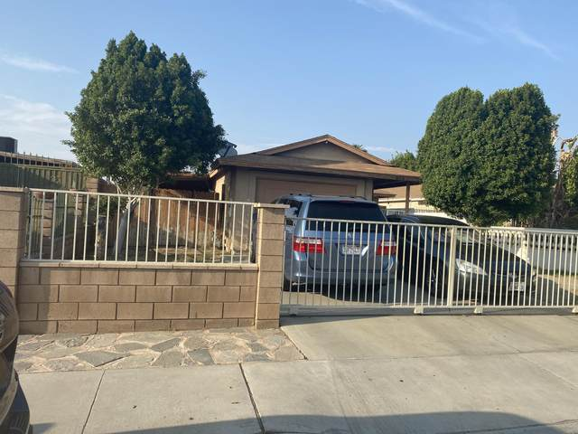 84636 Sunrise Avenue, Coachella, CA 92236 (MLS #219055980) :: Brad Schmett Real Estate Group