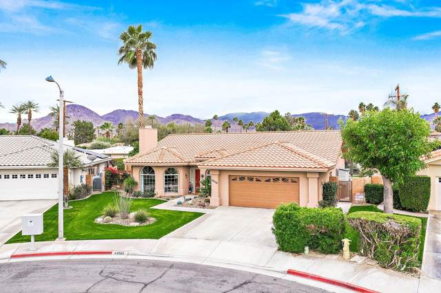 44500 Kings Canyon Lane, Palm Desert, CA 92260 (#219055984) :: The Pratt Group