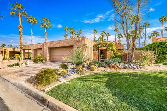 48645 Palo Verde Court, Palm Desert, CA 92260 (MLS #219055993) :: The Sandi Phillips Team