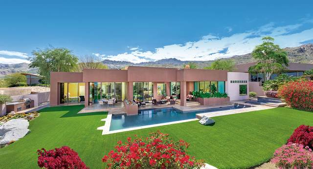 118 Wanish Place, Palm Desert, CA 92260 (MLS #219056009) :: Mark Wise   Bennion Deville Homes