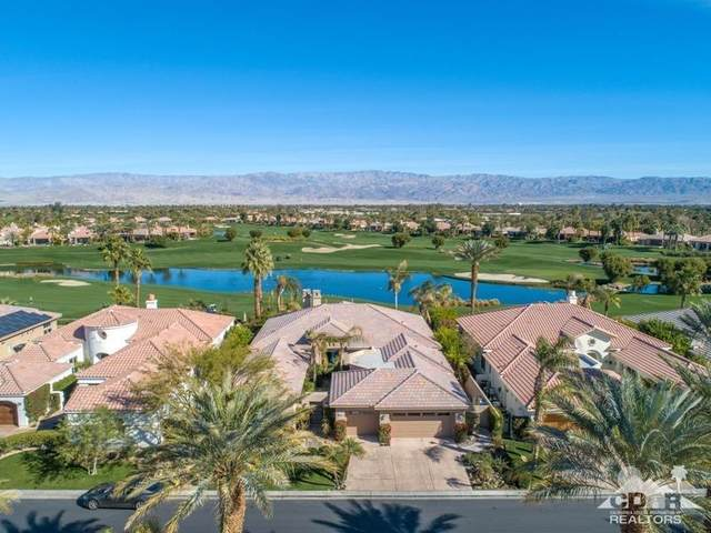 80580 Via Talavera, La Quinta, CA 92253 (MLS #219056010) :: Mark Wise   Bennion Deville Homes