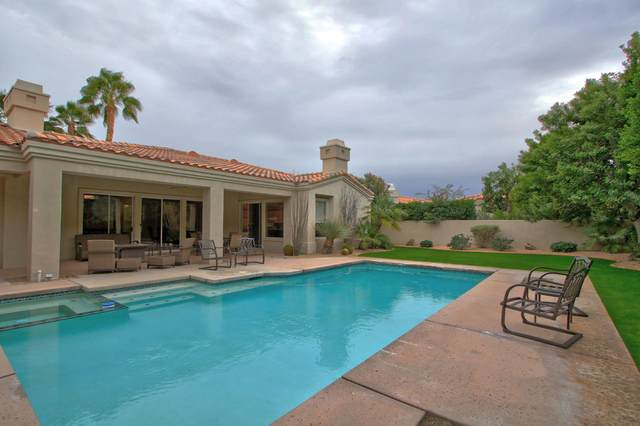41 Gibraltar Drive, Palm Desert, CA 92211 (MLS #219056017) :: Zwemmer Realty Group