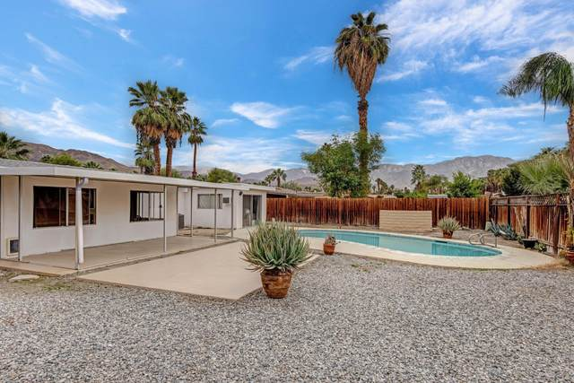 70170 Sun Valley Drive, Rancho Mirage, CA 92270 (MLS #219056032) :: The Jelmberg Team