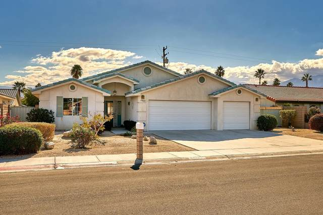 67665 Ovante Road, Cathedral City, CA 92234 (MLS #219056042) :: KUD Properties