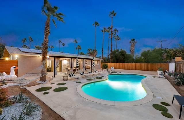 74607 Candlewood Street, Palm Desert, CA 92260 (MLS #219056044) :: Brad Schmett Real Estate Group