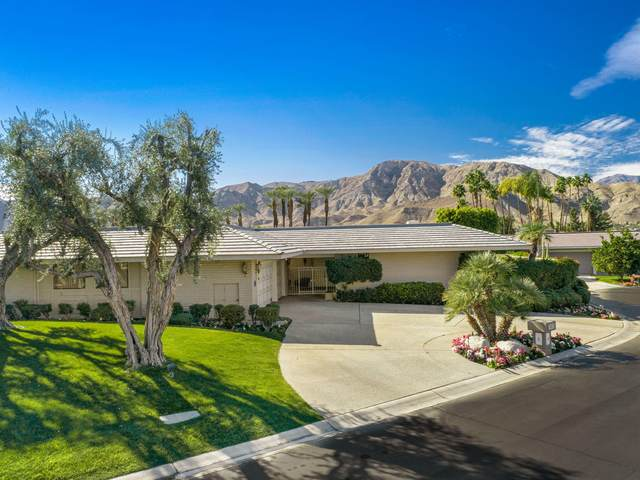 1 Camelot Court, Rancho Mirage, CA 92270 (MLS #219056048) :: The Jelmberg Team