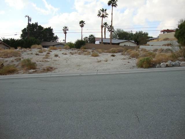0 Spruce Street, Desert Hot Springs, CA 92240 (MLS #219056095) :: The John Jay Group - Bennion Deville Homes
