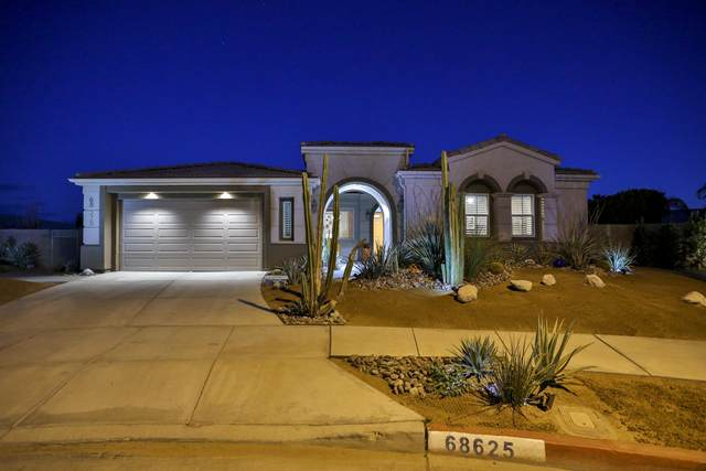 68625 Everwood Court, Cathedral City, CA 92234 (MLS #219056113) :: KUD Properties