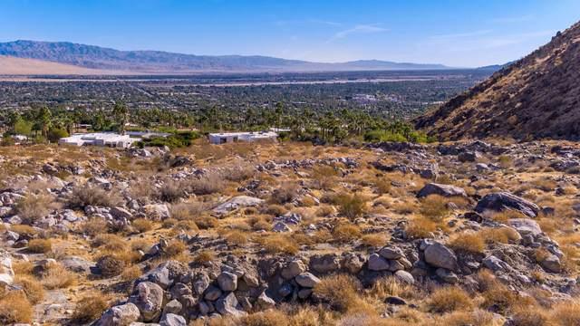 0 W Cielo Dr, Palm Springs, CA 92262 (MLS #219056116) :: The Jelmberg Team