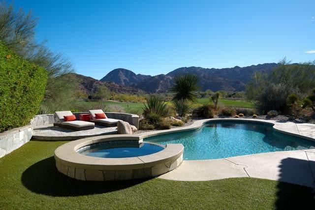 74016 Desert Bloom Trail, Palm Desert, CA 92260 (MLS #219056119) :: The Sandi Phillips Team