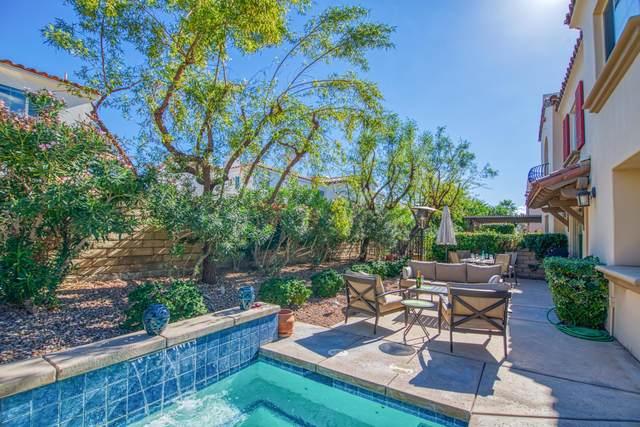 396 Ameno Drive, Palm Springs, CA 92262 (MLS #219056127) :: The John Jay Group - Bennion Deville Homes