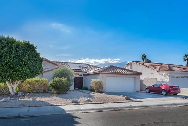 68825 Panorama Road, Cathedral City, CA 92234 (MLS #219056130) :: KUD Properties