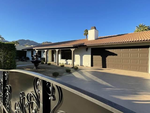 72856 Mesa View Drive, Palm Desert, CA 92260 (MLS #219056136) :: KUD Properties