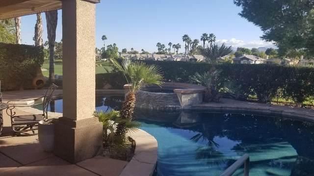 67583 S Laguna Drive, Cathedral City, CA 92234 (MLS #219056138) :: KUD Properties