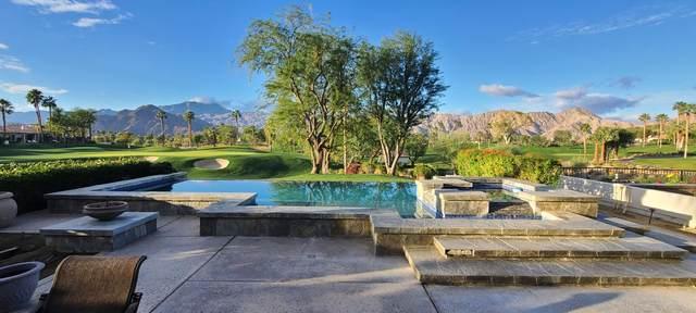 48590 Vista Calico, La Quinta, CA 92253 (MLS #219056164) :: The Jelmberg Team