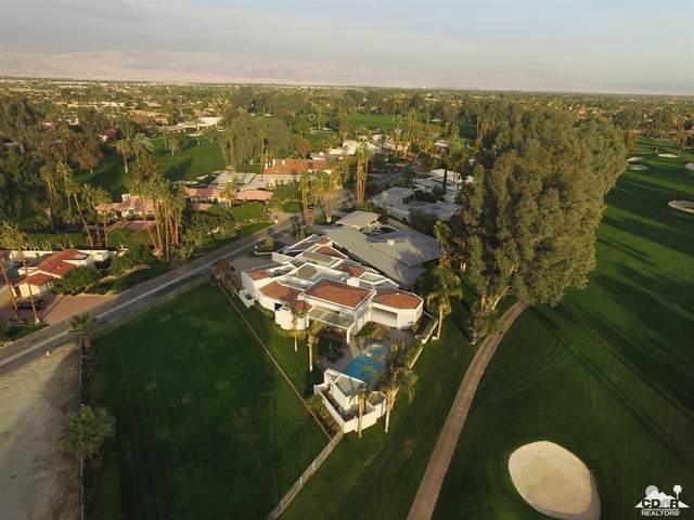 Lot #8 San Timoteo, La Quinta, CA 92253 (MLS #219056165) :: Brad Schmett Real Estate Group