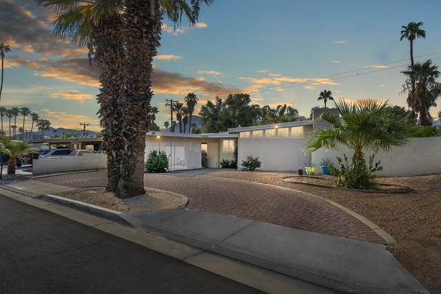 74339 Chicory Street, Palm Desert, CA 92260 (MLS #219056180) :: KUD Properties
