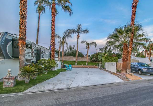 69411 Ramon Road #20, Cathedral City, CA 92234 (#219056181) :: The Pratt Group