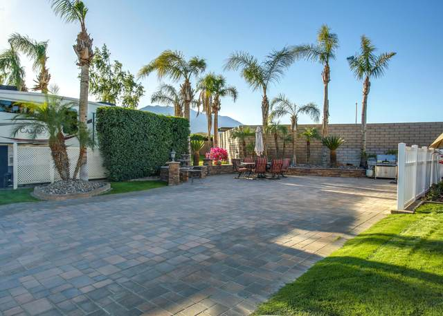 69411 Ramon Road #610, Cathedral City, CA 92234 (#219056188) :: The Pratt Group