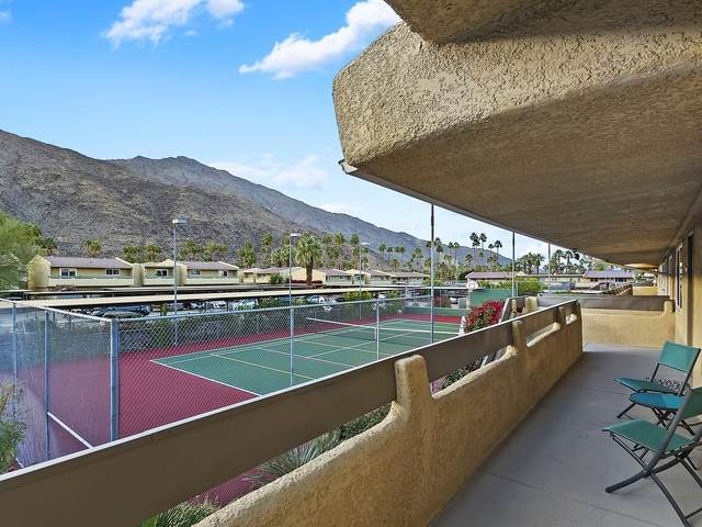 1950 S Palm Canyon Drive, Palm Springs, CA 92264 (#219056189) :: The Pratt Group