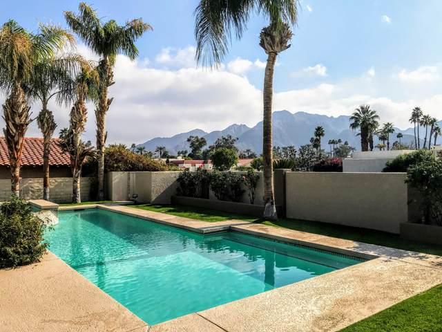 75860 Morongo Place, Indian Wells, CA 92210 (MLS #219056197) :: The Sandi Phillips Team