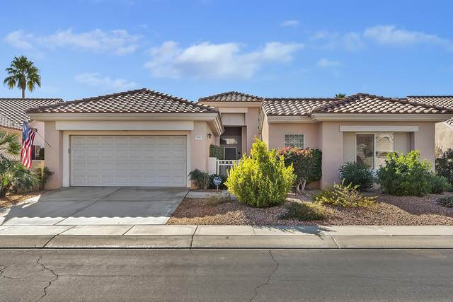 78501 Palm Tree Avenue, Palm Desert, CA 92211 (MLS #219056220) :: The Sandi Phillips Team