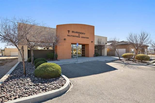 16133 Kamana Road, Apple Valley, CA 92307 (MLS #219056245) :: Hacienda Agency Inc