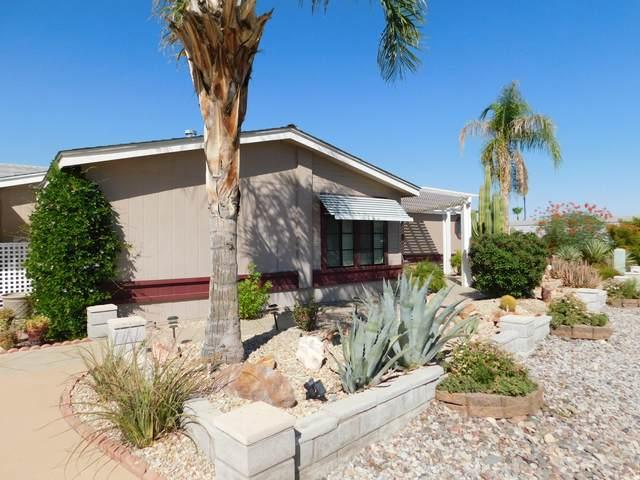 73744 Desert Greens Drive, Palm Desert, CA 92260 (MLS #219056289) :: The Sandi Phillips Team