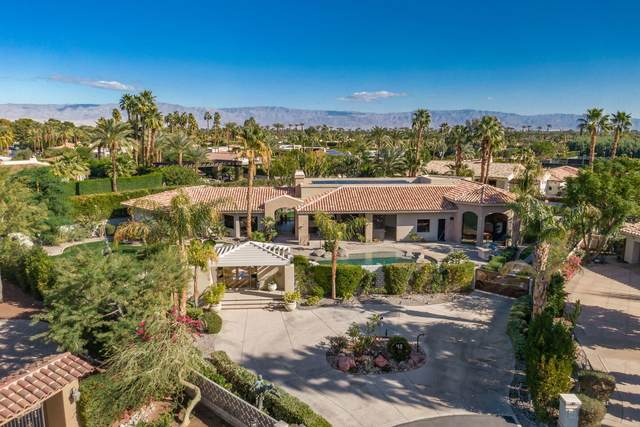 45 Clancy Lane, Rancho Mirage, CA 92270 (#219056290) :: The Pratt Group