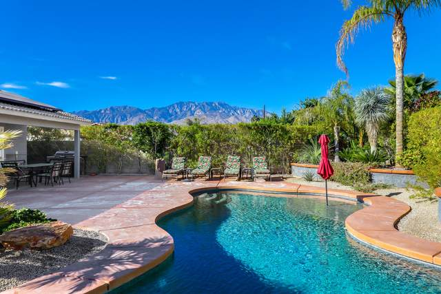 68200 Vega Road, Cathedral City, CA 92234 (#219056294) :: The Pratt Group