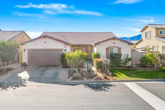 82591 Grass Flat Lane, Indio, CA 92203 (MLS #219056305) :: Hacienda Agency Inc