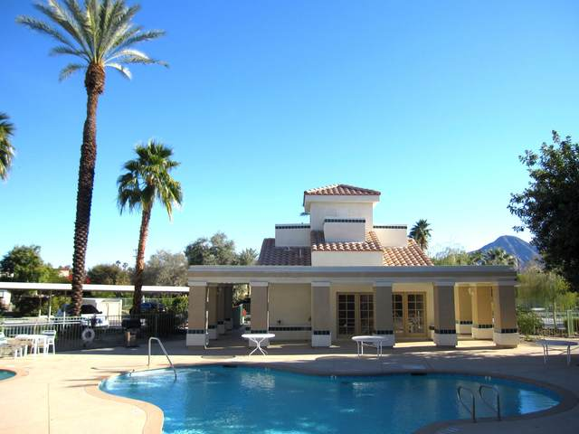 74800 Sheryl Avenue, Palm Desert, CA 92260 (MLS #219056313) :: The John Jay Group - Bennion Deville Homes