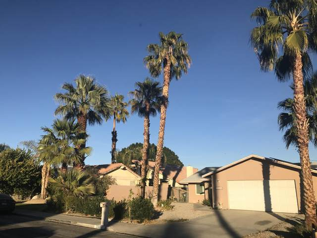 33688 Sky Blue Water Trail, Cathedral City, CA 92234 (#219056322) :: The Pratt Group