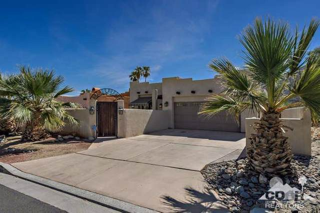 53080 Avenida Navarro, La Quinta, CA 92253 (#219056327) :: The Pratt Group