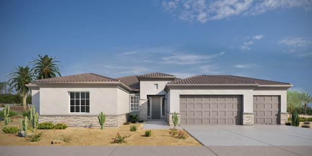 81906 Thoroughbred Trail, La Quinta, CA 92253 (#219056338) :: The Pratt Group