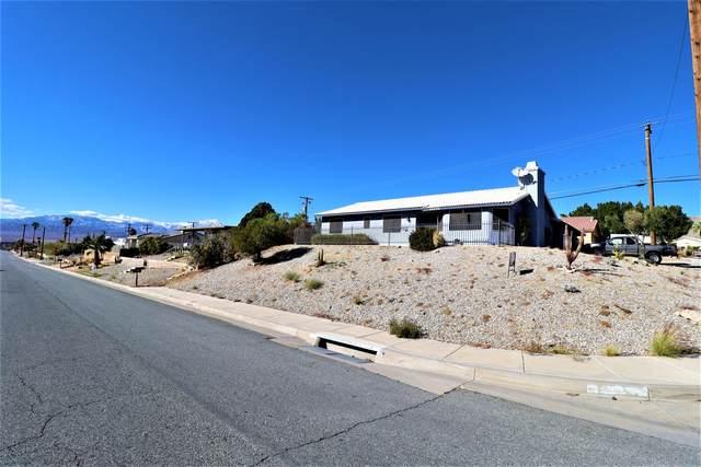 66636 Mission Lakes Blvd, Desert Hot Springs, CA 92240 (MLS #219056341) :: The Sandi Phillips Team
