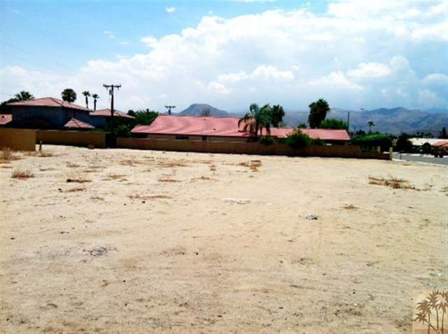 0 Cathedral Canyon, Cathedral City, CA 92234 (#219056349) :: The Pratt Group