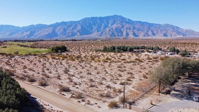 0 Avenida Manzana, Desert Hot Springs, CA 92241 (MLS #219056351) :: The Sandi Phillips Team