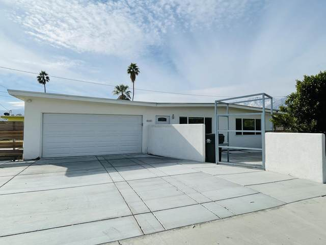 4441 E Camino San Miguel, Palm Springs, CA 92264 (MLS #219056366) :: The Sandi Phillips Team