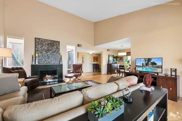 120 Avenida Las Palmas, Rancho Mirage, CA 92270 (#219056371) :: The Pratt Group