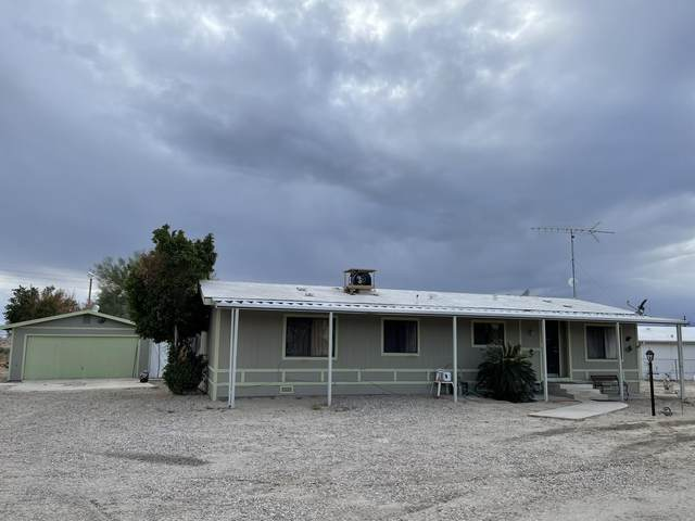 101825 Sea Breeze Drive, Mecca, CA 92254 (MLS #219056395) :: Hacienda Agency Inc