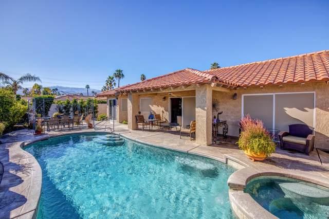 40862 Sonata Court, Palm Desert, CA 92260 (MLS #219056403) :: Brad Schmett Real Estate Group