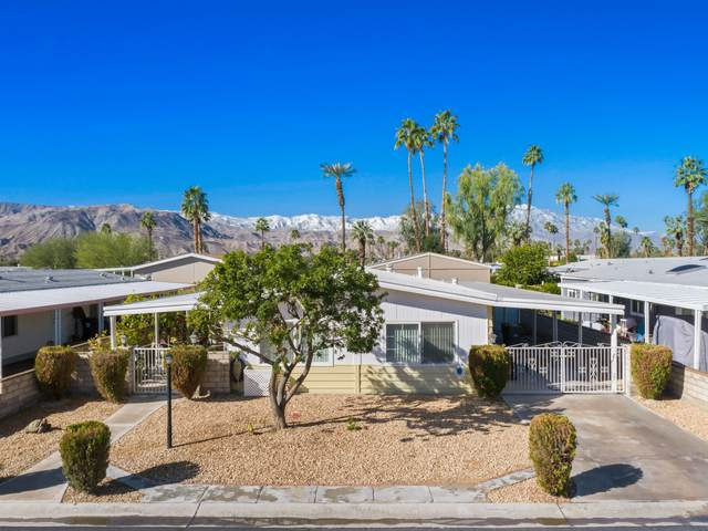 74641 Zircon Circle, Palm Desert, CA 92260 (MLS #219056494) :: Brad Schmett Real Estate Group