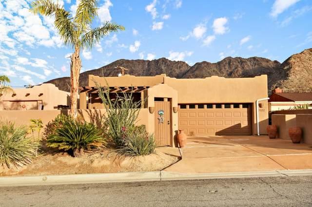 54052 Avenida Martinez, La Quinta, CA 92253 (MLS #219056621) :: Hacienda Agency Inc