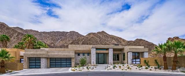77234 Casa Del Sol, La Quinta, CA 92253 (MLS #219056668) :: Hacienda Agency Inc
