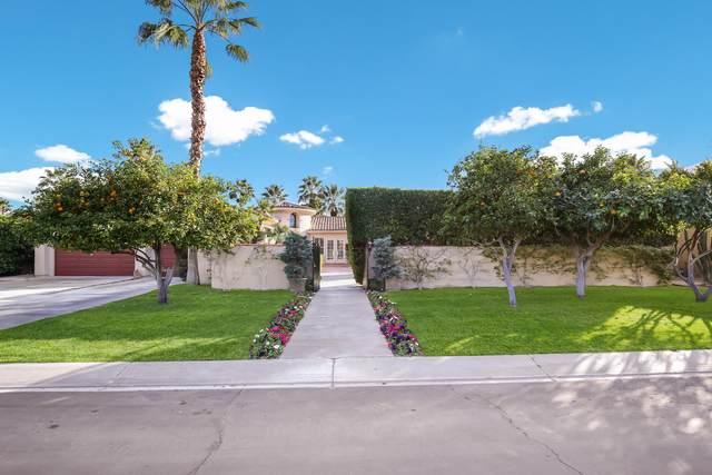 1297 Colony Way, Palm Springs, CA 92262 (MLS #219056751) :: Brad Schmett Real Estate Group
