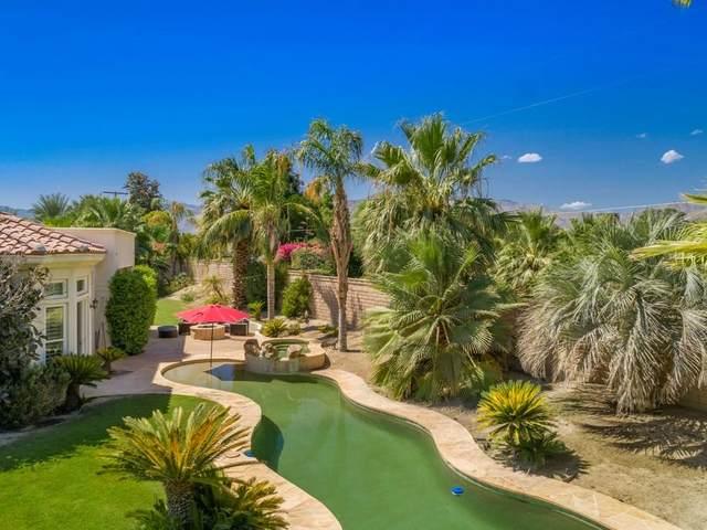 50025 Monteloma Court, La Quinta, CA 92253 (MLS #219056773) :: Desert Area Homes For Sale